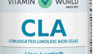 Lipo-Leptin™ CLA 1,000 mg.