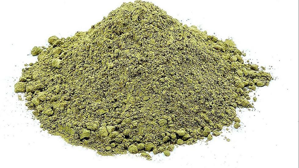 Organic Bladderwrack Powder 4oz. Starwest Botanicals