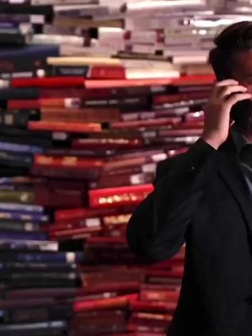 CSHS JSA President Ben Crockett Campaign Video