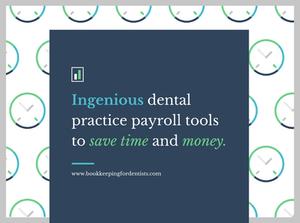 Dental Practice Payroll