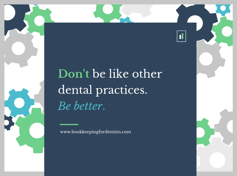 Bookkeeping for Dentists LLC