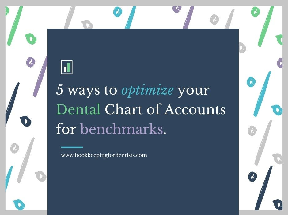 Bookkeeping for Dentists, Dental Overhead Percentages