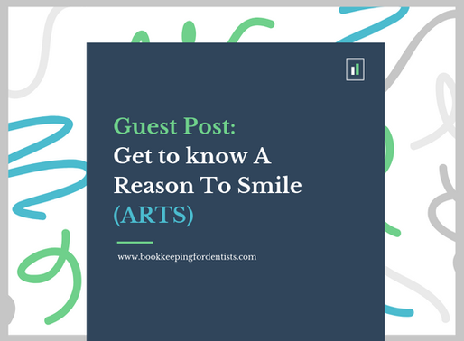 Get to know A Reason To Smile (ARTS)