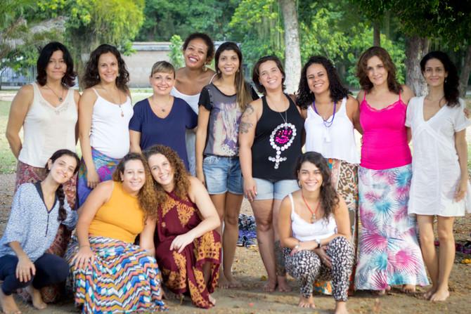 Roda Especial do Dia Internacional da Mulher - o meu depoimento