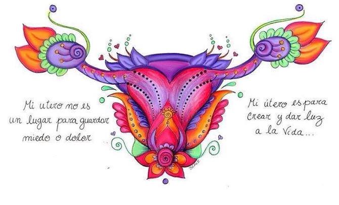 Roda Especial do Dia Internacional da Mulher