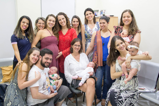 Workshop de Sono Infantil - como foi?