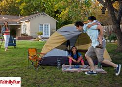 Family Fun Camp