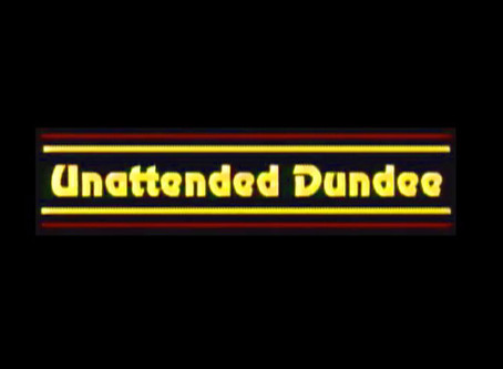 Unintended Detainee vs Unattended Dundee