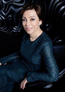 Елена Петранева  врач, кандидат медицинских наук