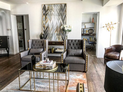 Staging and Styling