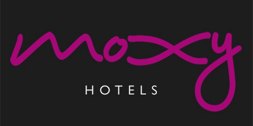 The Moxy on Broadway