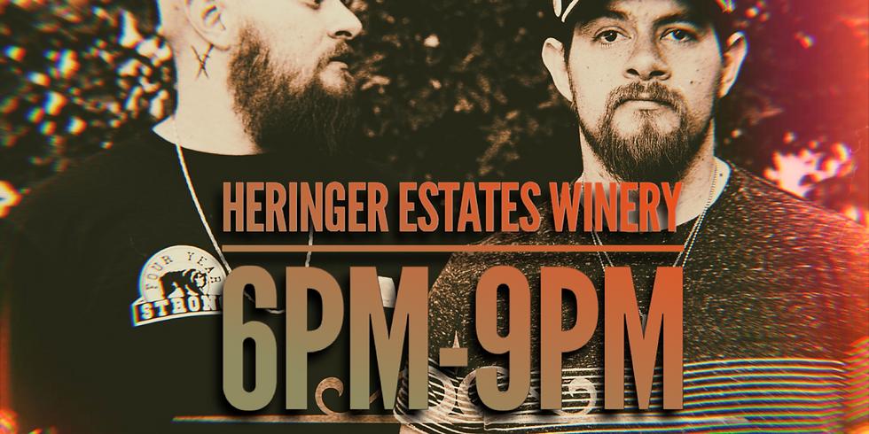 Heringer Estates Winery