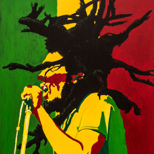 """Marley"""