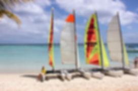 Mauritius Sea