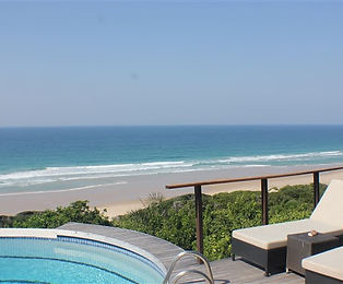 Masinga  Beach Mozambique
