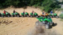 Quadbikes Mozambique