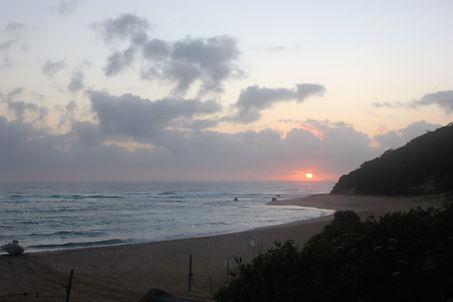 Ponta do Ouro Mozambique