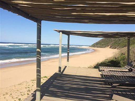Thonga Beach south africa