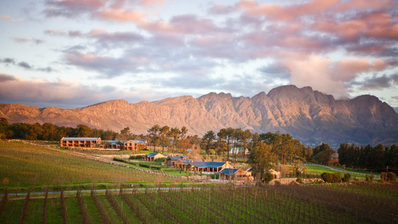 Stellenbosch South Afric