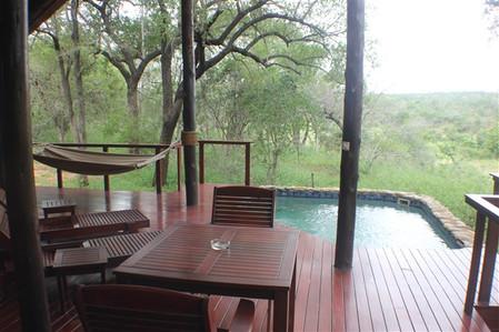 Amakhosi Safari Park