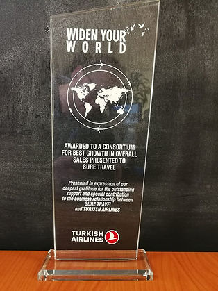 Turkish airlines award.jpg