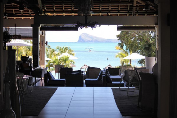Gunners Point Mauritius