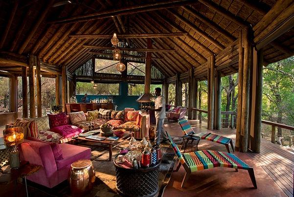 Jacis lodge Madikwe Safari Park