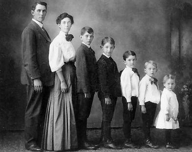 costelazioni familiari ticino
