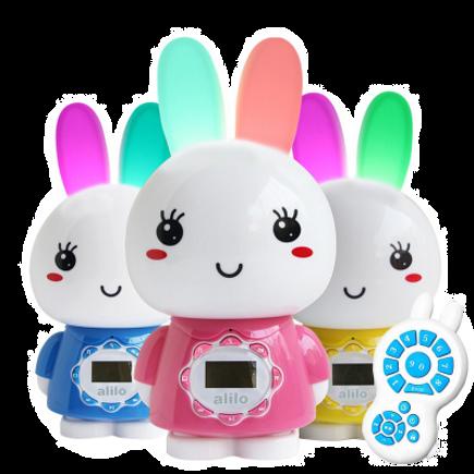 Alilo-bunny-G7-BIG-BUNNY-Intelligence-Ba