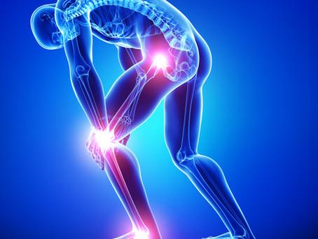 Sciatic Pain Hasn't got a chance!