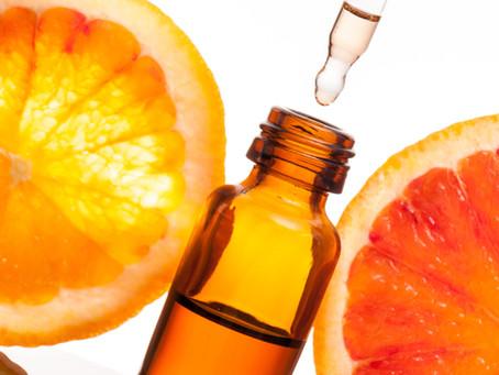 Essential Oils to get you through the winter season
