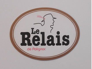 Interview du Relais de Polignac               sur France Bleue St Etienne