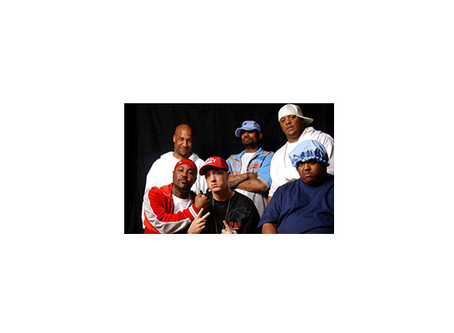 Bizarre of D12