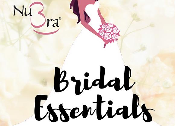 Bridal Essentials Bundle! Silicone