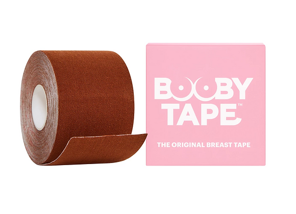 Booby Tape (Brown)