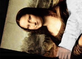 """10 """"Alternative Facts"""" About Vincenzo Peruggia and the Theft of the Mona Lisa"""