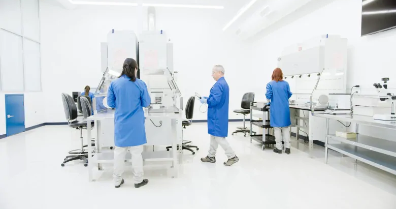 Cannabis labs eager to aid with COVID-19 testing with 10,000 backlog in Ontario