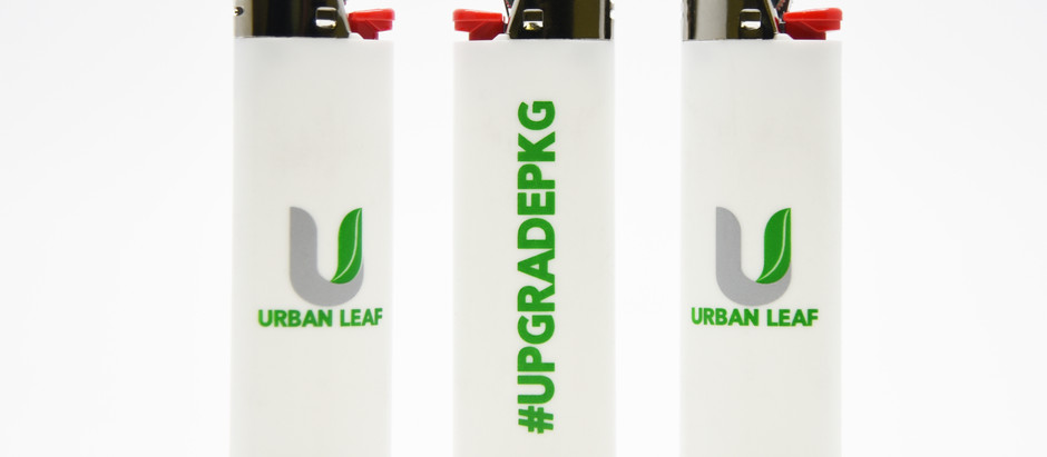 Need Promotional Products?  Why not Lighters?