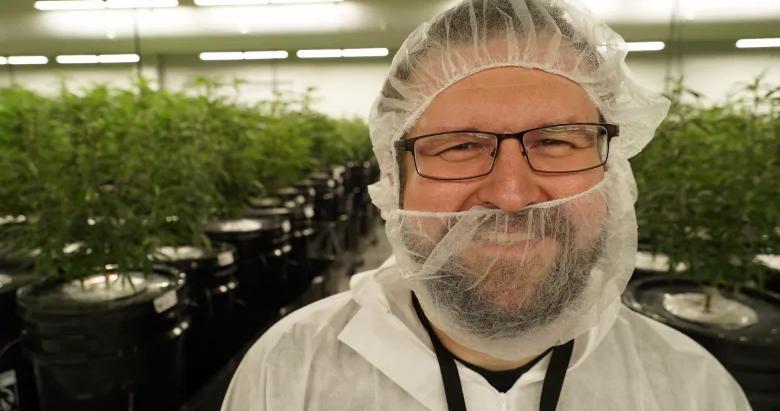 Kitchener cannabis company JWC seeks creditor protection