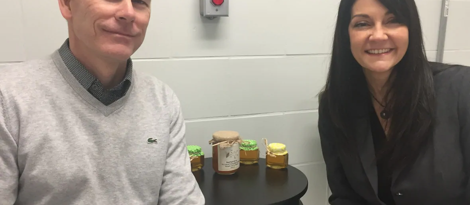 BeeHighve buzzing with N.L.'s first licence to sell local cannabis