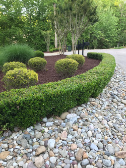 Landscaping Wake Forest NC