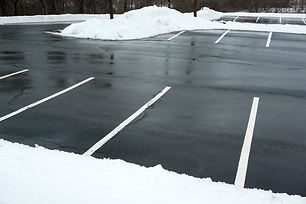 snow and ice management