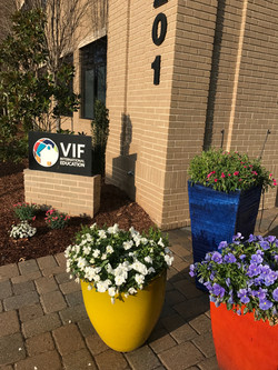 Commerical Landscaping Raleigh NC