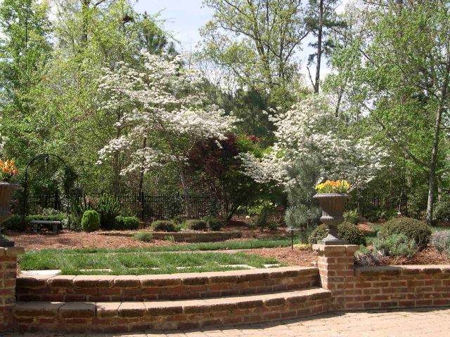 Retaining Wall Raleigh NC