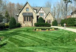 Hasentree Landscaping Wake Forest NC
