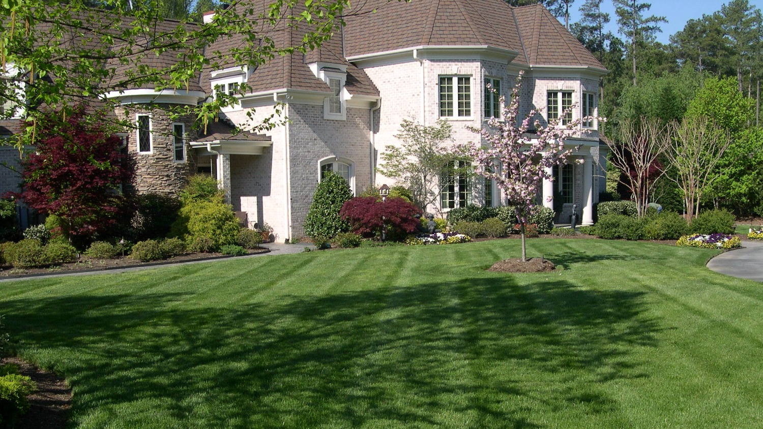 Landscape Maintenance Cary