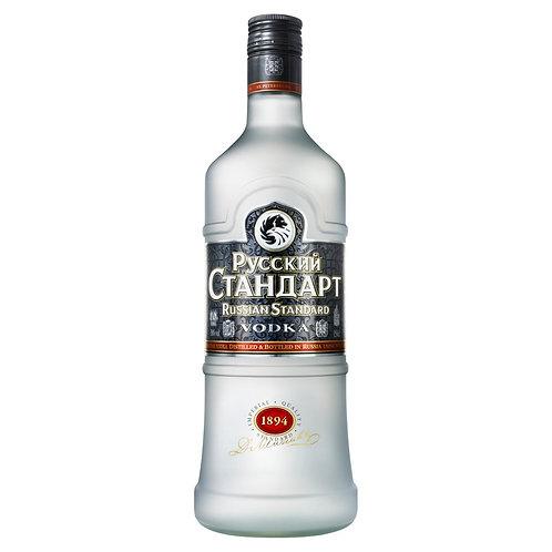 Russian Standard Vodka 700ml/70cl