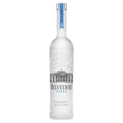Belvedere Premium Vodka