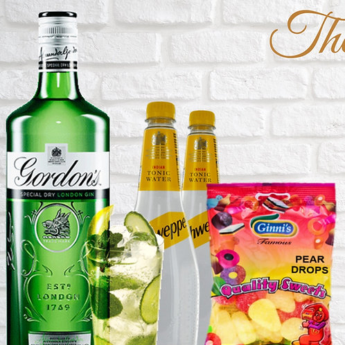 The Gin & You Package