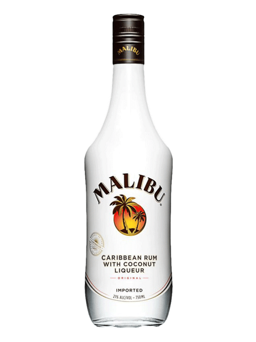 Malibu Coconut Rum 700ml/70cl